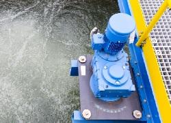 排水中和制御
